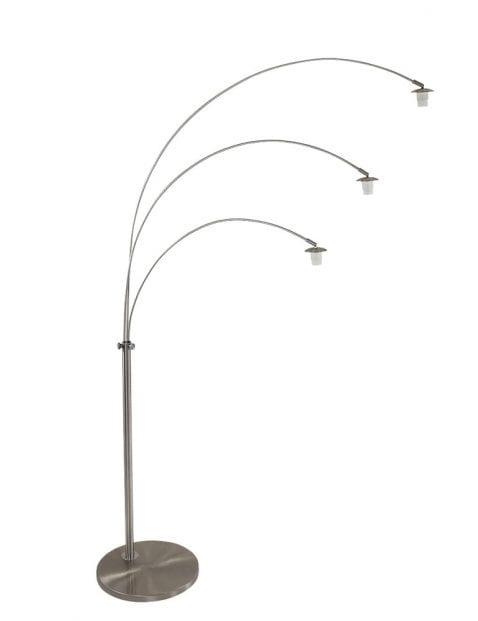 Vloerlamp 3 lichts-1570ST
