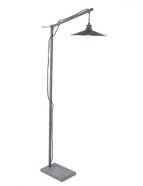 Vloerlamp betonlook-1730GR