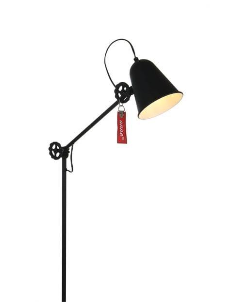 Vloerlamp-zwart-metaal-1325ZW-1