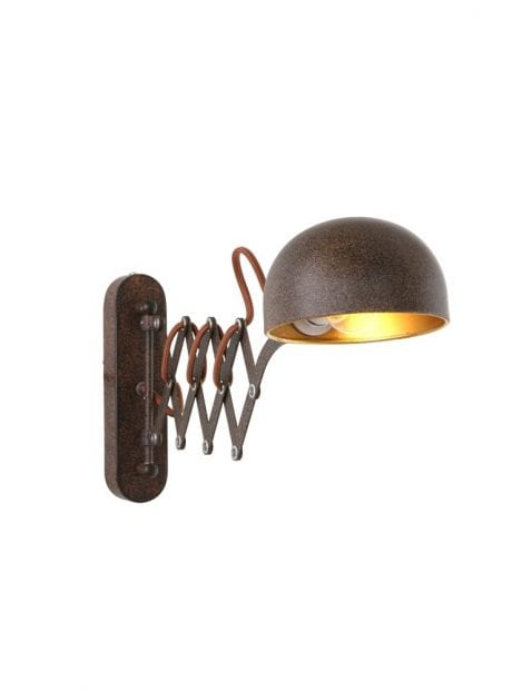 Wand schaarlamp-1716B