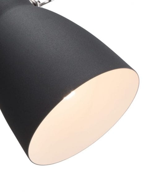 Wandlamp-2-lichts-zwart-2316ZW-4