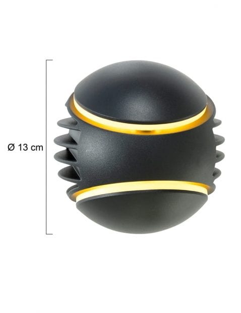 Wandlamp-buiten-up-down-1698ZW-4