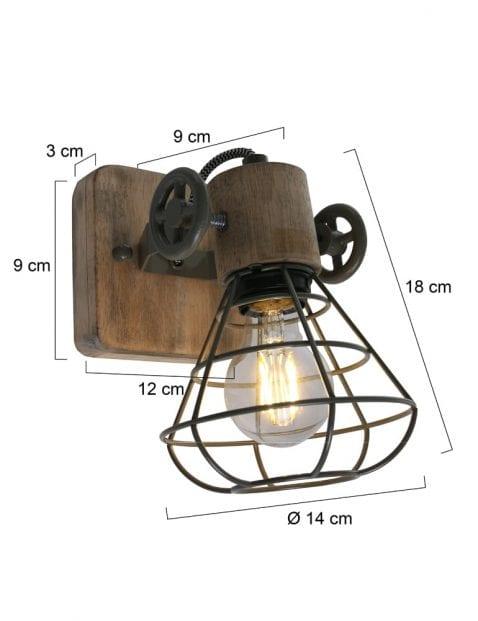 Wandlamp-industrieel-draad-1578G-4