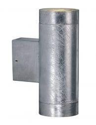 Wandlamp staal-2155ST