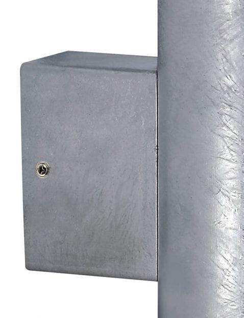 Wandlamp-staal-2155ST-4