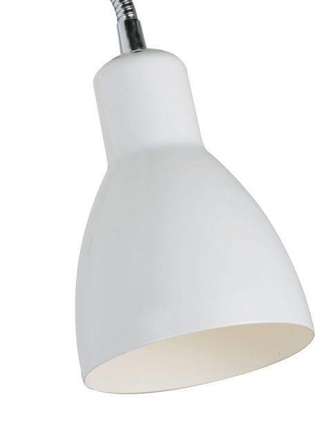 Wandlamp-verstelbare-arm-wit-2165W-2