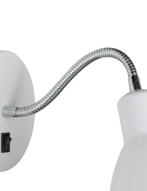 Wandlamp-verstelbare-arm-wit-2165W-5