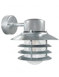 Wandlamp vintage buiten-2398ST