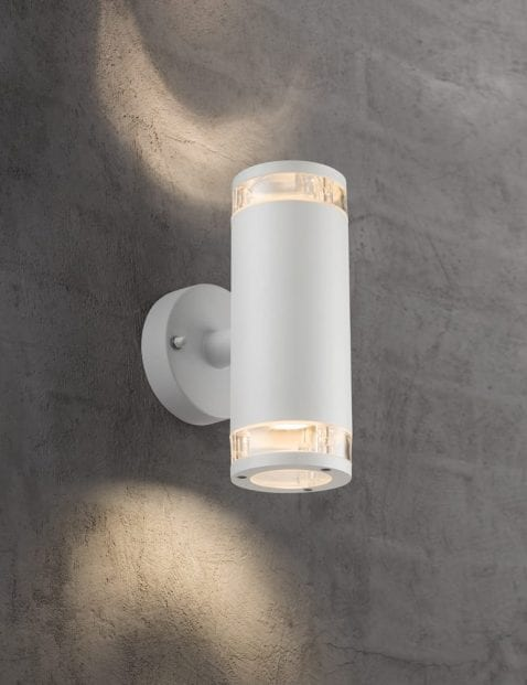 Witte-buitenlamp-2148W-1