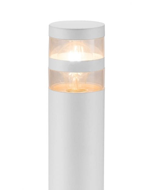 Witte-buitenlamp-staand-2150W-1