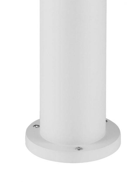Witte-buitenlamp-staand-2150W-2