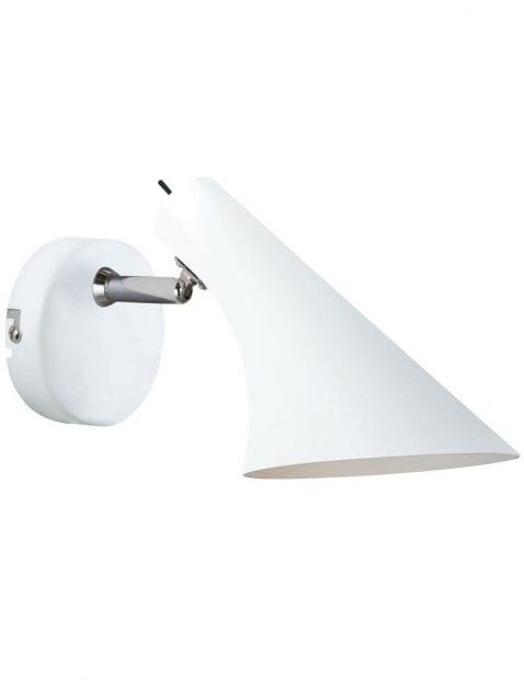 Witte design wandlamp-2392W