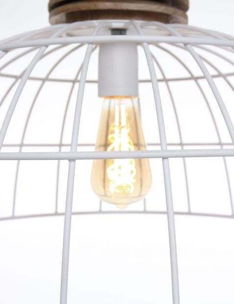 Witte-draadlamp-met-hout-1686W-1