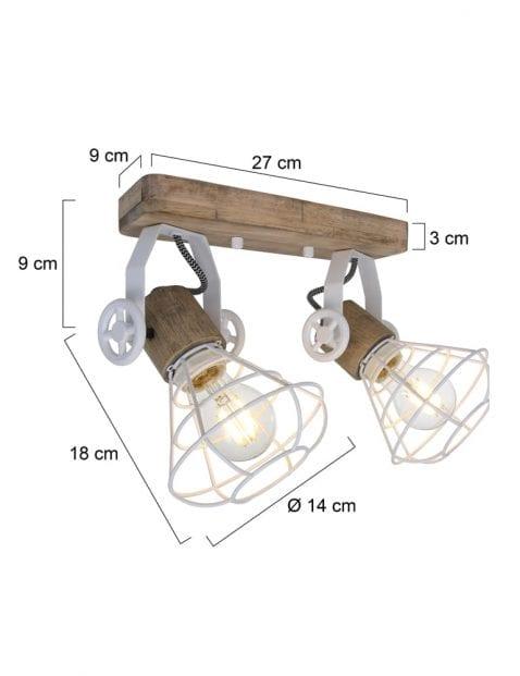 Witte-draadlamp-plafond-1579W-4