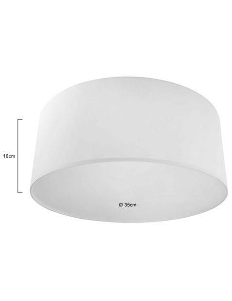 Witte-lampenkap-K10672S-1