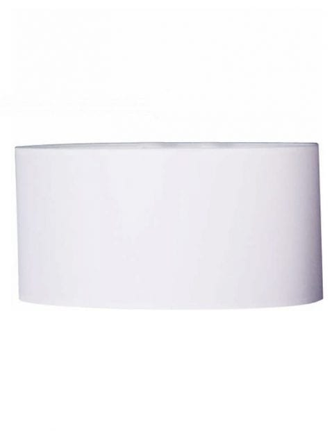 Witte lampenkap-K10672S