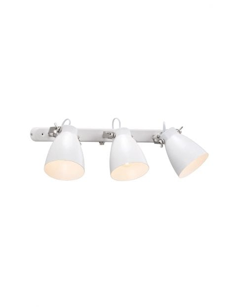 Witte plafondspots-2317W
