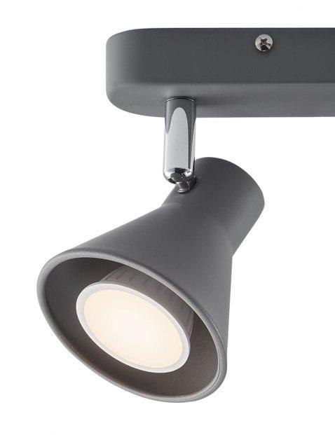 Witte-tweelichts-plafondlamp-2185GR-1