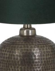 Zilveren-lampenvoet-9973ZI-1