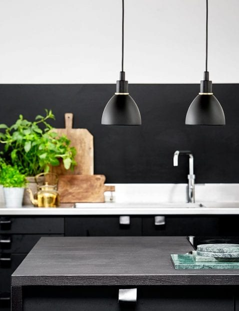 Zwart-klein-hanglampje-2358ZW-1