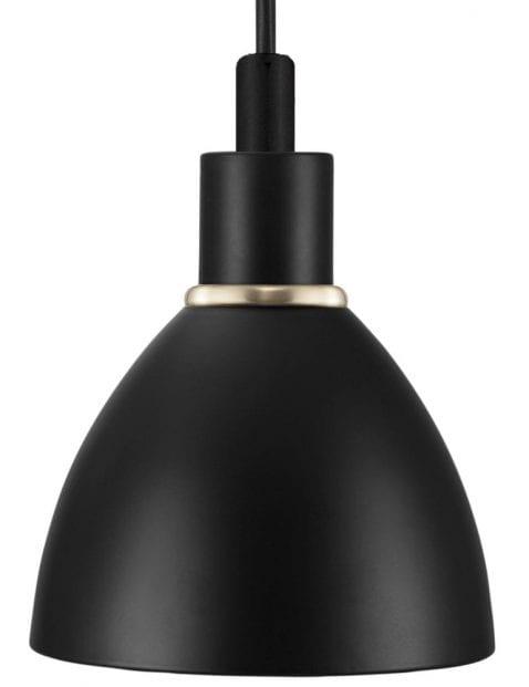 Zwart-klein-hanglampje-2358ZW-2