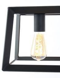 Zwarte-frame-hanglamp-rechthoekig-1705ZW-1