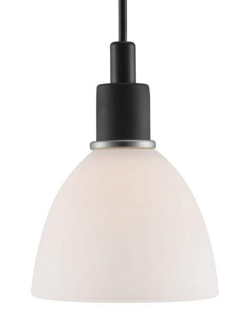 Zwarte-hanglamp-met-wit-kapje-2359ZW-2