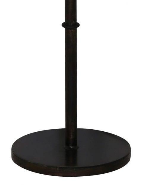 Zwarte-landelijke-lampenvoet-9989ZW-3