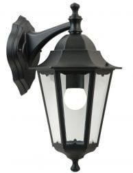 Zwarte lantaarn-2410ZW