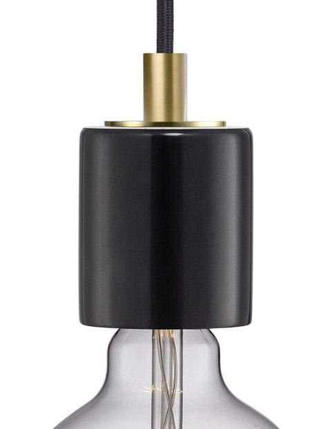 Zwarte-pendellamp-met-goud-2376ZW-2
