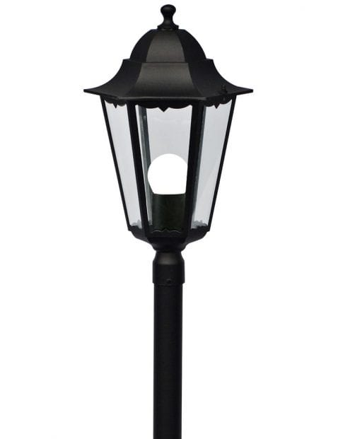 Zwarte-staande-lantaarn-2411ZW-1