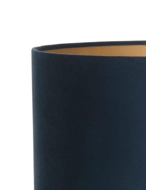 Zwarte-vaaslamp-landelijk-9275ZW-2