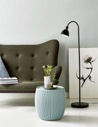 Zwarte-vloerlamp-met-goud-2353ZW-1