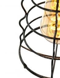 Zwarte-wandlamp-draad-1607ST-1