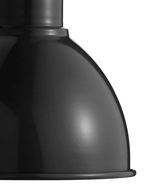 Zwarte-wandlamp-industrieel-2345ZW-2