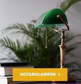 notarislampen bestellen