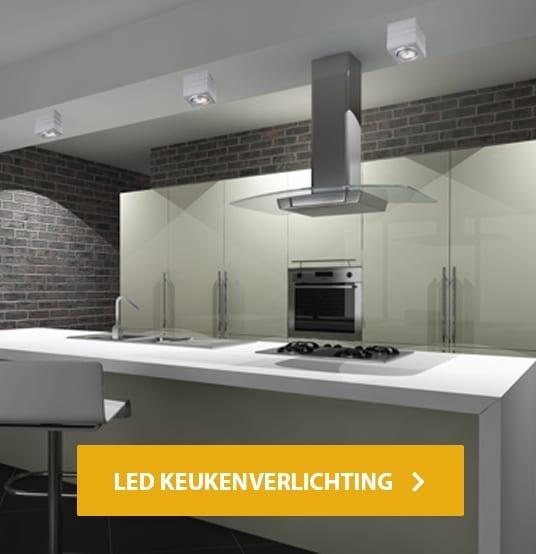 LED-keukenverlichting