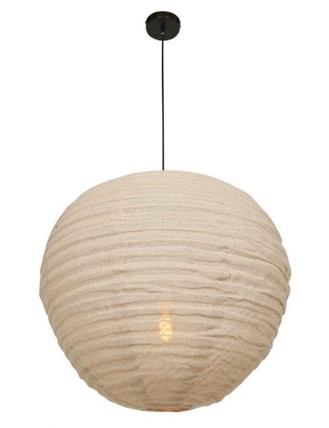 beige-stoffen-hanglamp-2136B-1