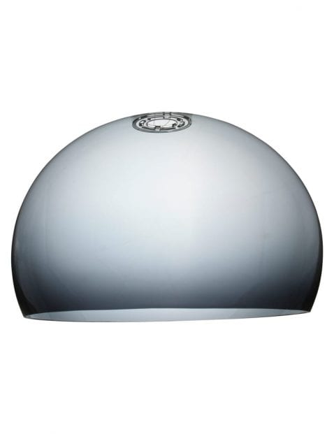 bolle kap van rookglas-K11130S