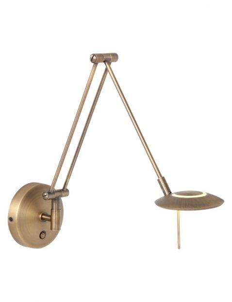 bronzen-klassieke-wandlamp-met-knikarm-2110BR-17