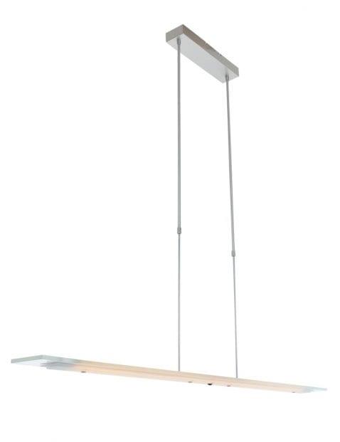 grote moderne glasplaatlamp-1728ST