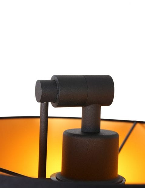 industriele-boog-wandlamp-met-zwarte-kap-2131ZW-10