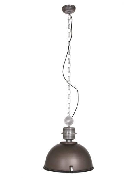 industriele-hanglamp-met-glasplaat-antraciet-7586A-1