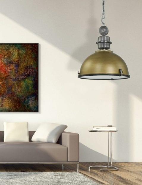 industriele-hanglamp-met-glasplaat-goud-7586GO-3