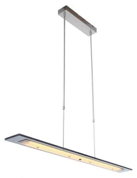 moderne LED glasplaatlamp-1725ST