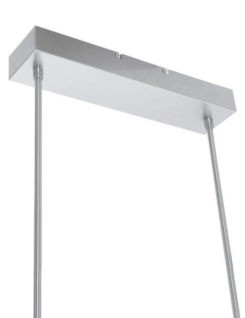 moderne-glasplaat-lamp-staal-1727ST-5