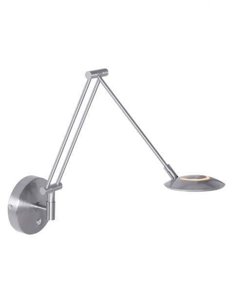 stalen-klassieke-wandlamp-met-knikarm-2110ST-5