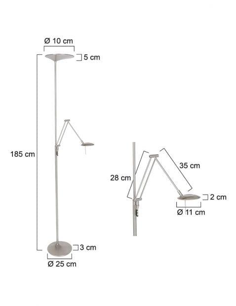 stalen-uplight-met-leeslamp-2107ST-7