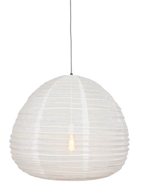 stoffen bollamp-2137W