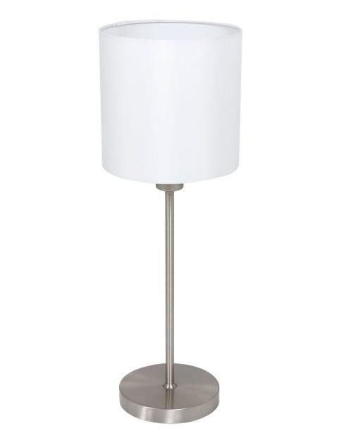 tafellampje-met-witte-ronde-kap-1563ST-1